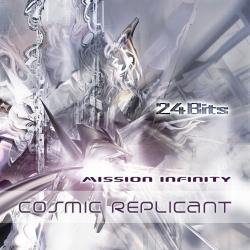 cosmic replicant