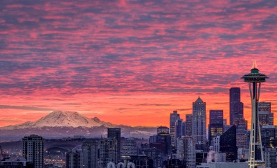 Sunset-Seattle-Wallpapers